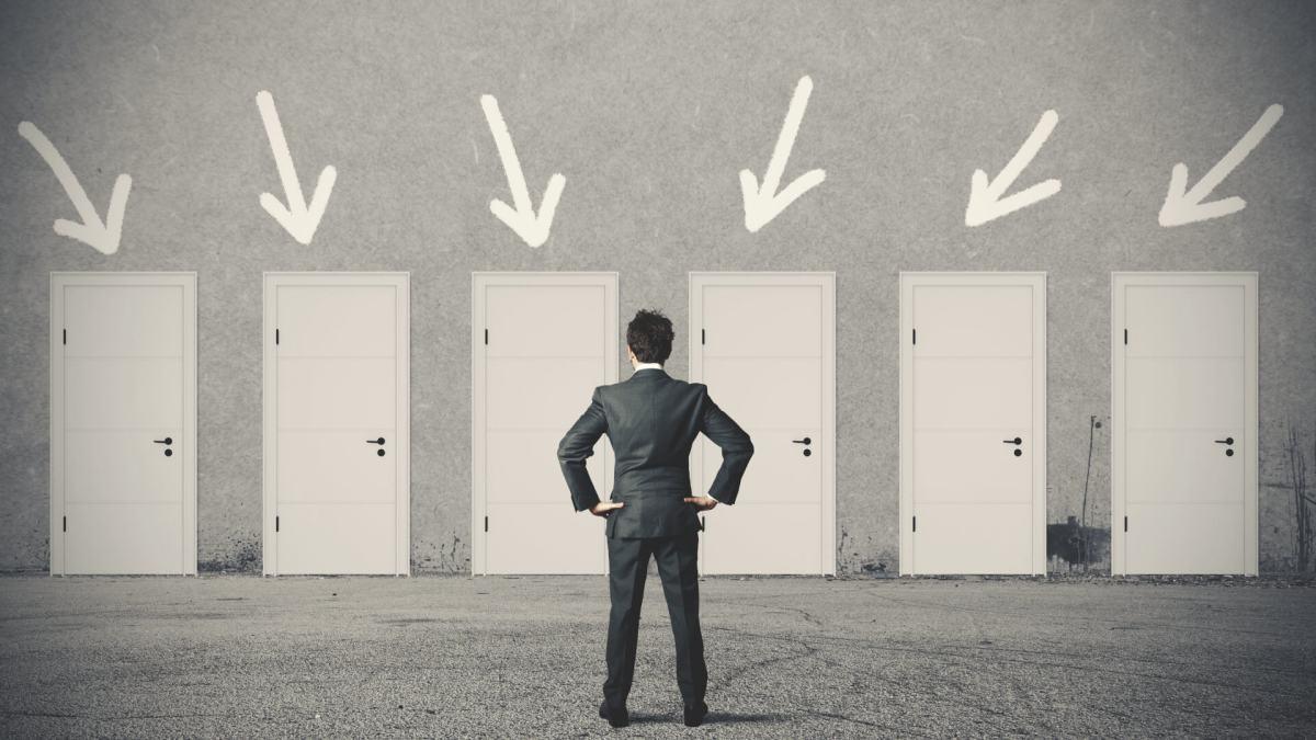 Как правильно выбрать организацию